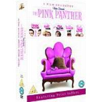 The Pink Panther Film Collection (5 Disc Box Set) [DVD] [1976]